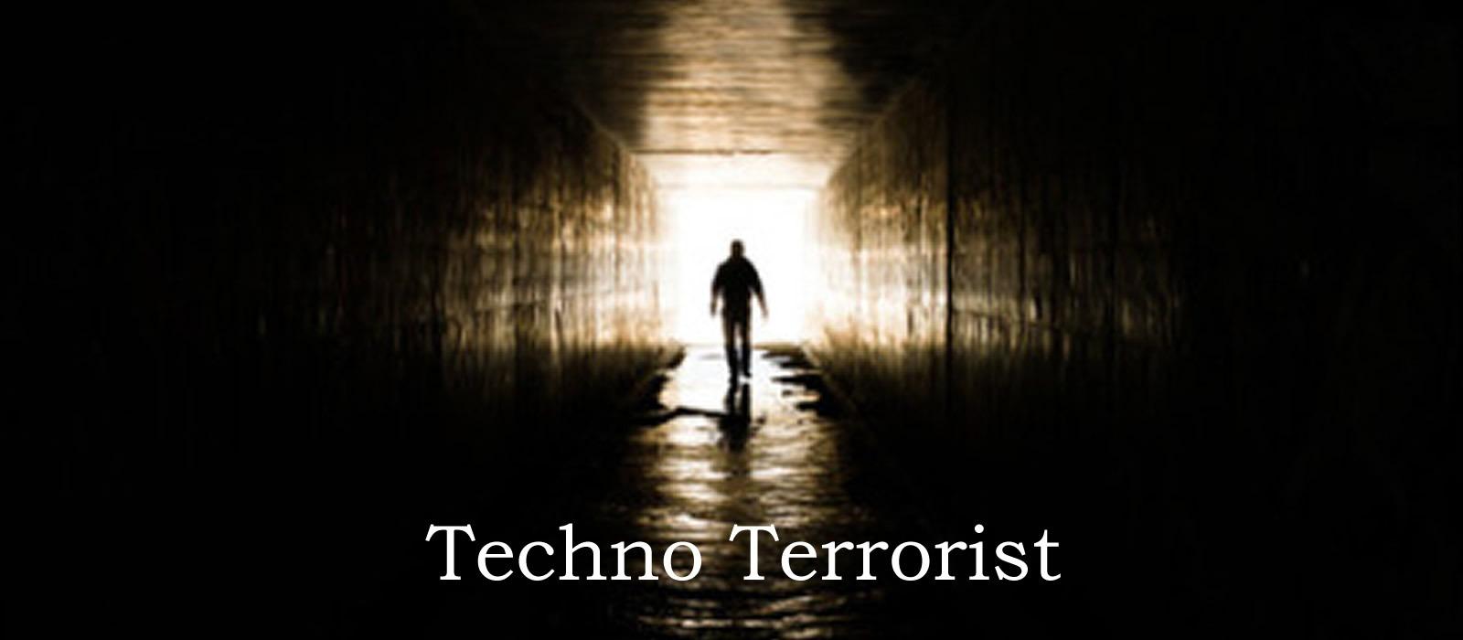 Techno-Terrorist (NL)