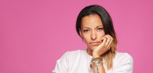 Cynthia Lacle (NL