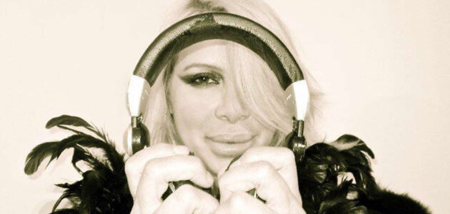 DJ Alexia (USA)